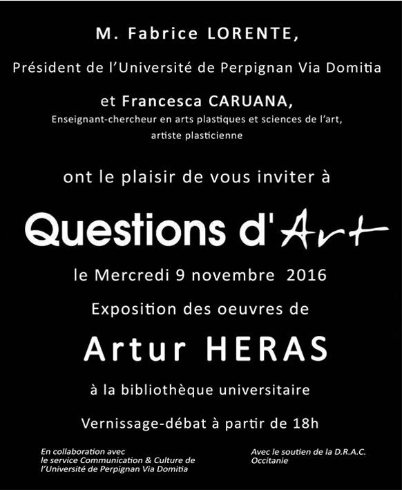 Question d'Art