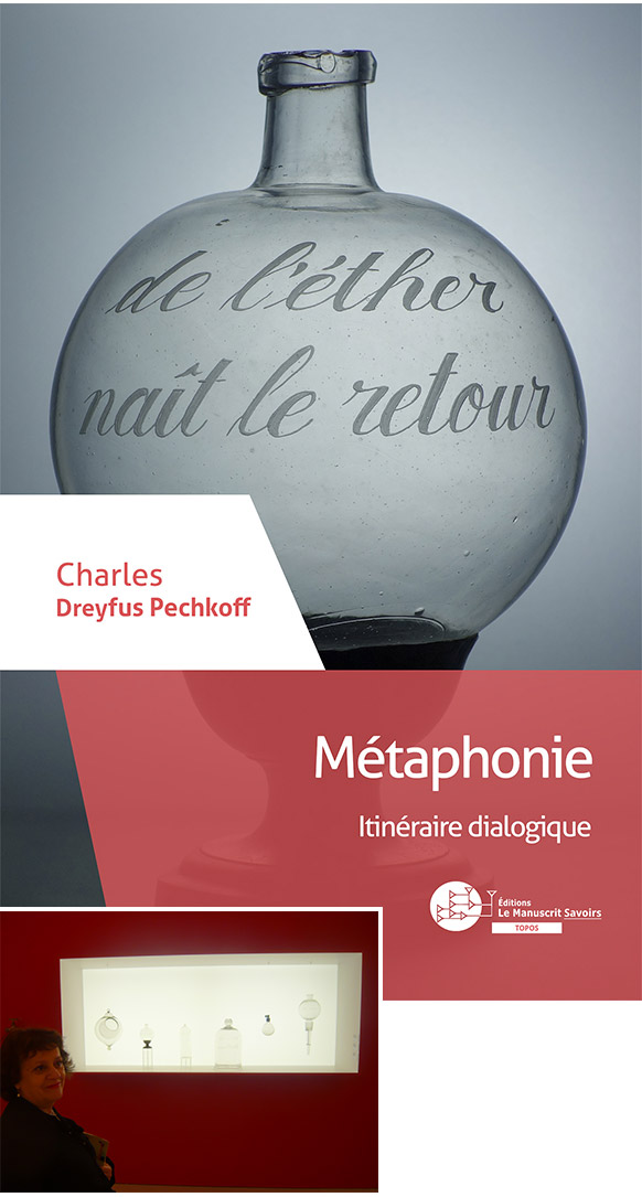 Lecture Charles Dreyfus Pechkoff